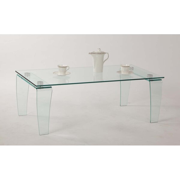 Vera Coffee Table By Orren Ellis