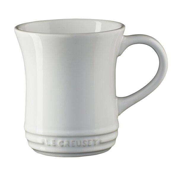 Stoneware Tea Cup by Le Creuset