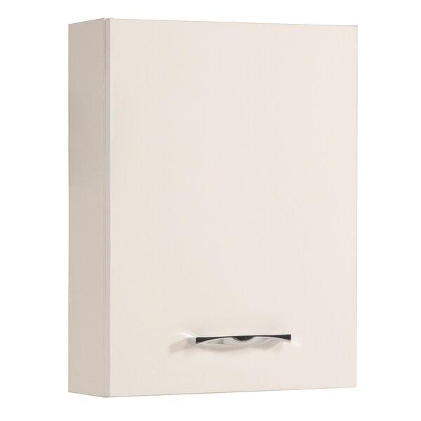 Efren 18.1 W x 27.5 H Cabinet by Ebern Designs