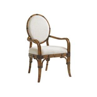 Bali Hai Upholstered Dining Chair