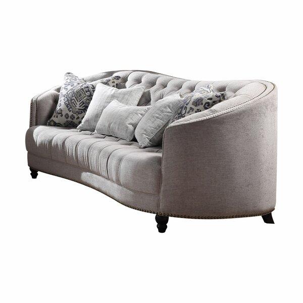 Hetton Sofa By Alcott Hill