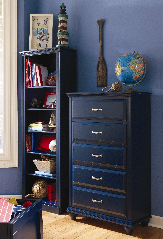 Lang Furniture Madison 5 Drawer Kids Chest U0026 Reviews | Wayfair