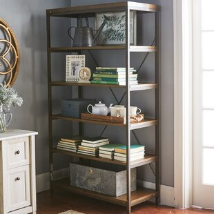 Helene Etagere Bookcase
