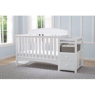 Baby Crib Changing Table Wayfair