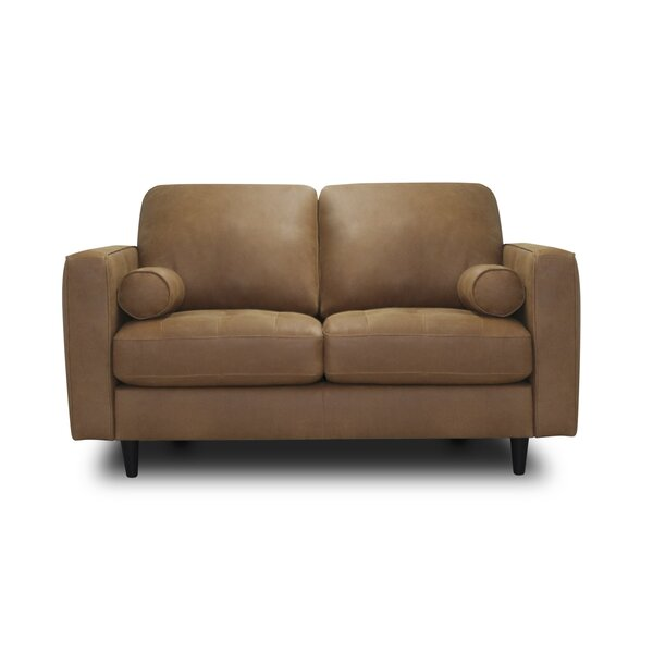 Merza Leather 64