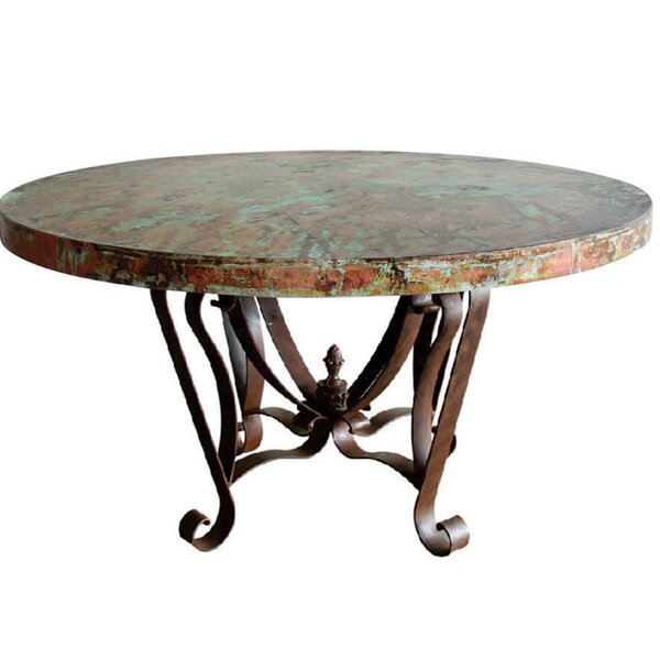 Hyman Elegant Dining Table by Fleur De Lis Living