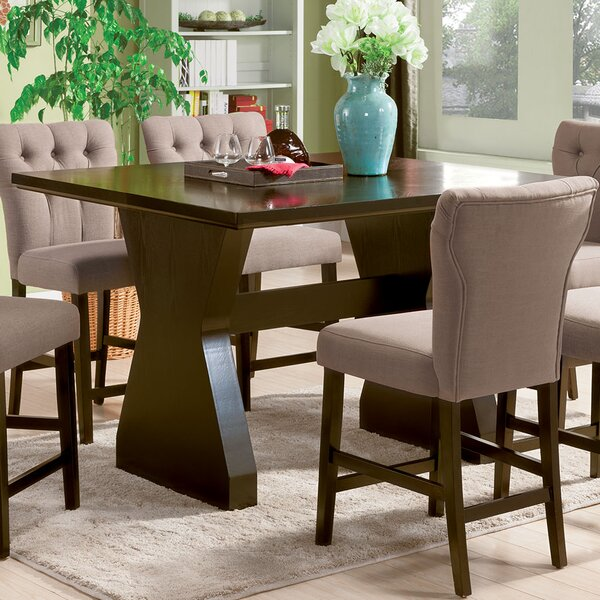 Meyersdale Counter Height Dining Table by Darby Home Co