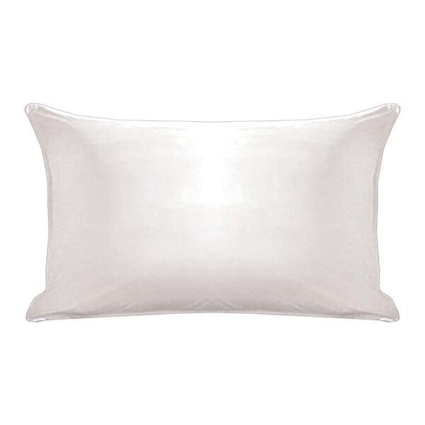 Plush Polyfill Pillow by Alwyn Home