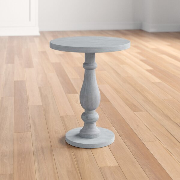 Bromwich End Table By Three Posts