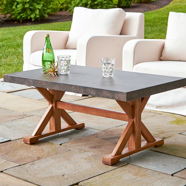 Mancini Coffee Table by Birch Lane™