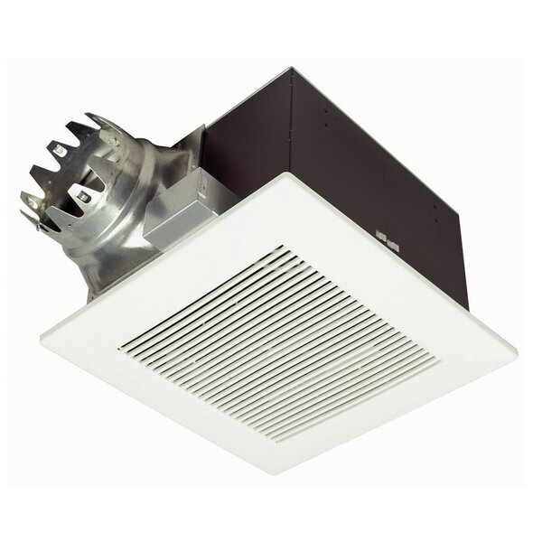 WhisperCeiling 190 CFM Energy Star Bathroom Fan by Panasonic®