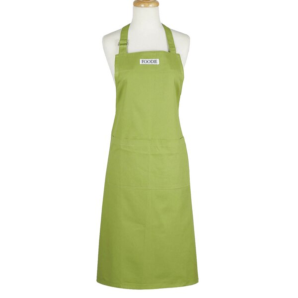 Chef Kitchen Apron by August Grove