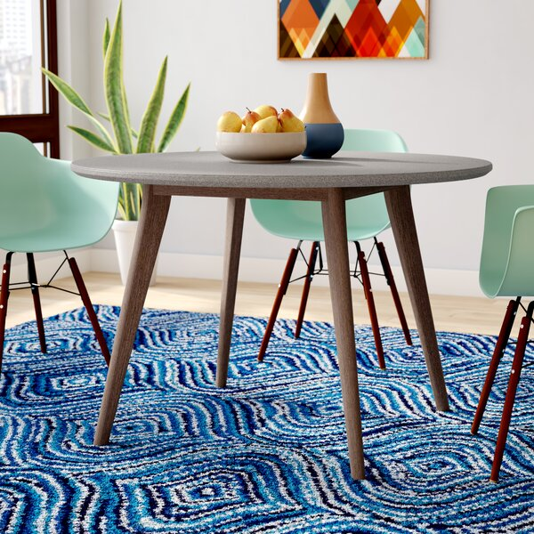 Talan Dining Table by Brayden Studio