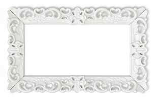 Ellen Medium Accent Mirror Frame by Rosdorf Park
