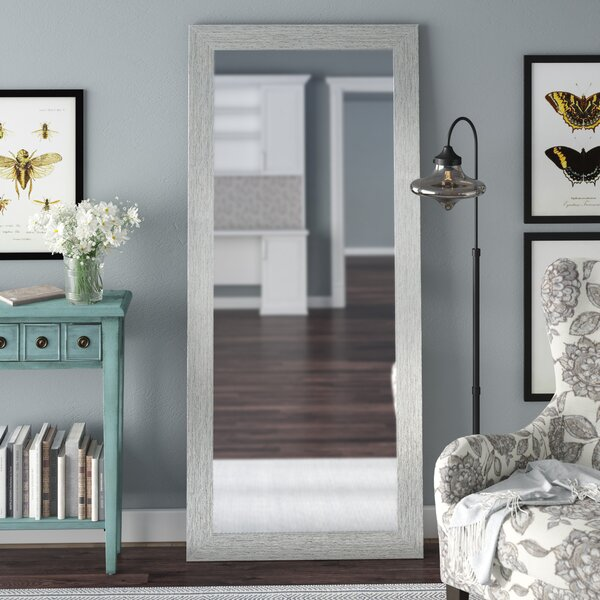 Giannone Grain Full Length Mirror by Laurel Foundry Modern Farmhouse