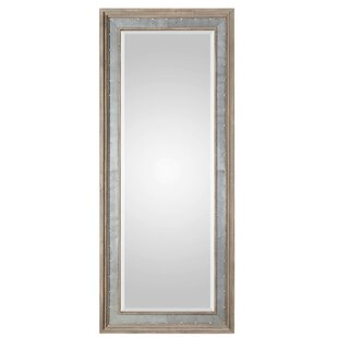 House of Hampton Aleah Barren Accent Mirror