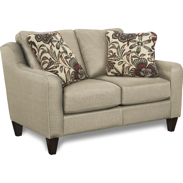 Talbot Premier Loveseat by La-Z-Boy