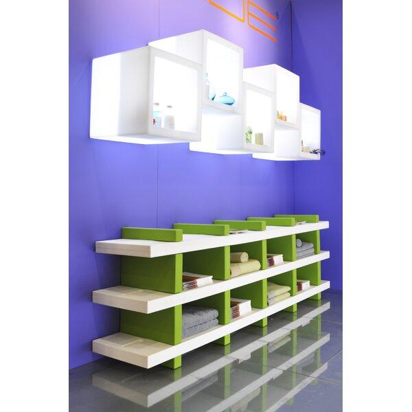 Gilman 5 Standard Bookcase by Brayden Studio