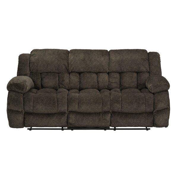 Looking for Lilbourn Reclining Sofa By Winston Porter Discount