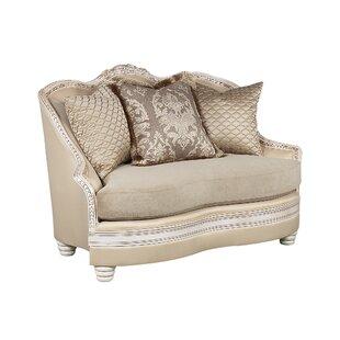 Cristaldo Chair and a Half