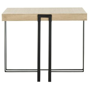 Finnell End Table by Brayden Studio