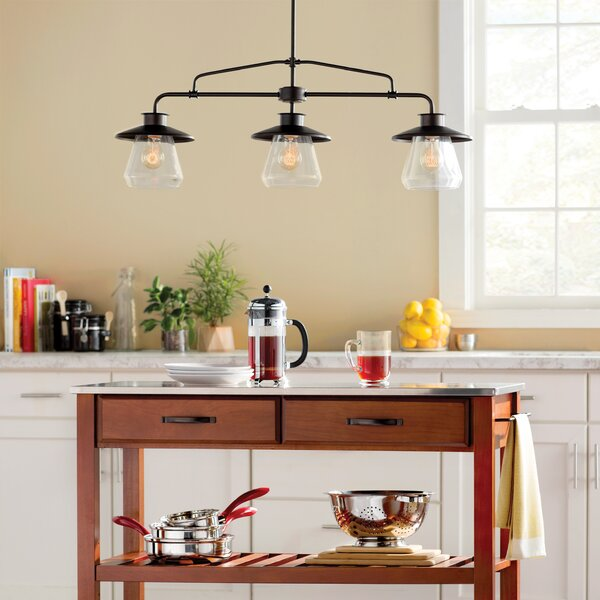 Kitchen Lighting You'll Love