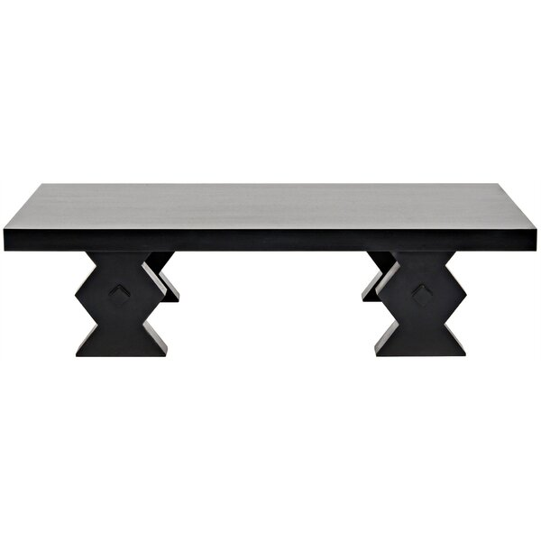 Suzu Coffee Table by Noir Noir