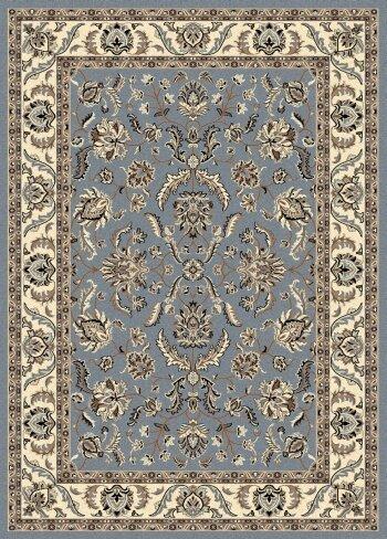 Weiser Rectangle Blue Area Rug by Astoria Grand