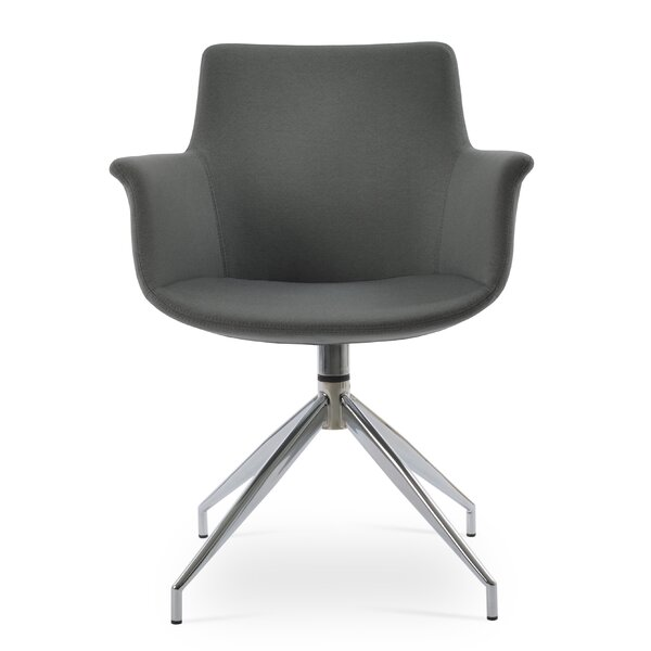 Bottega Spider Chair by sohoConcept
