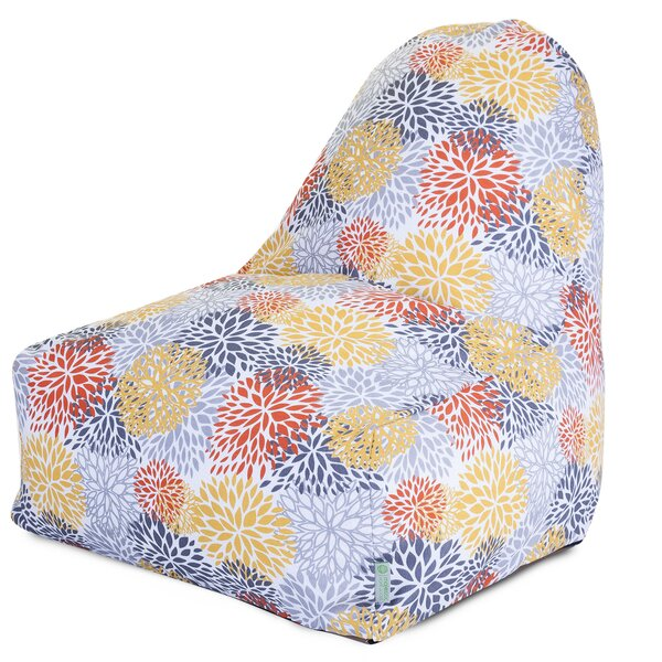 Blooms Bean Bag Lounger by Majestic Home Goods