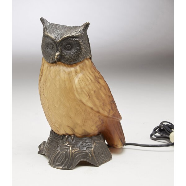 Belteau Owl Figurine By World Menagerie by World Menagerie New Design
