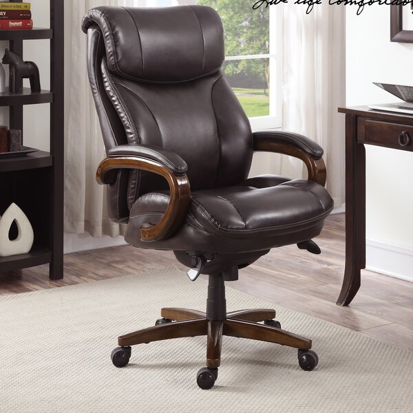 Trafford Executive Chair by La-Z-Boy