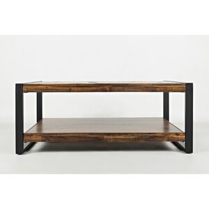 Ailey Rectangle Coffee Table by Gracie Oaks