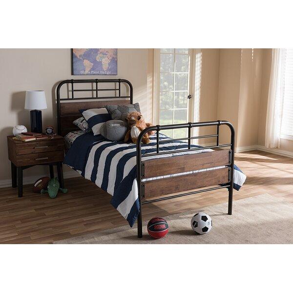 Swind Platform Bed by Williston Forge