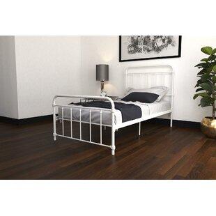 Lits Avec Rangement Forme De La Tête De Lit Cadre Ouvert Wayfairca - Tete de lit cadre photo