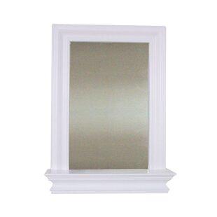Three Posts Lynnhaven Accent Wall Mirror