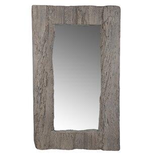 Union Rustic Lafountain Magnesia Accent Mirror