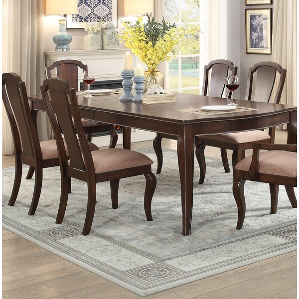 Kameron Dining Table by Darby Home Co