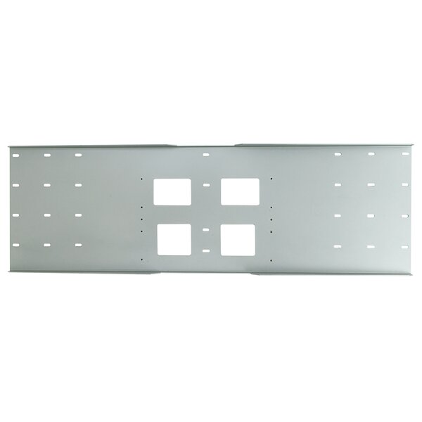 Stud Wall Plate for PLA Series by Peerless-AV
