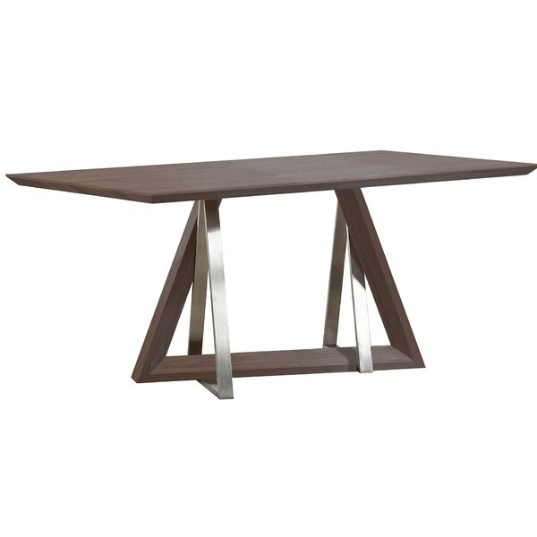 Blasco Dining Table by Wrought Studio