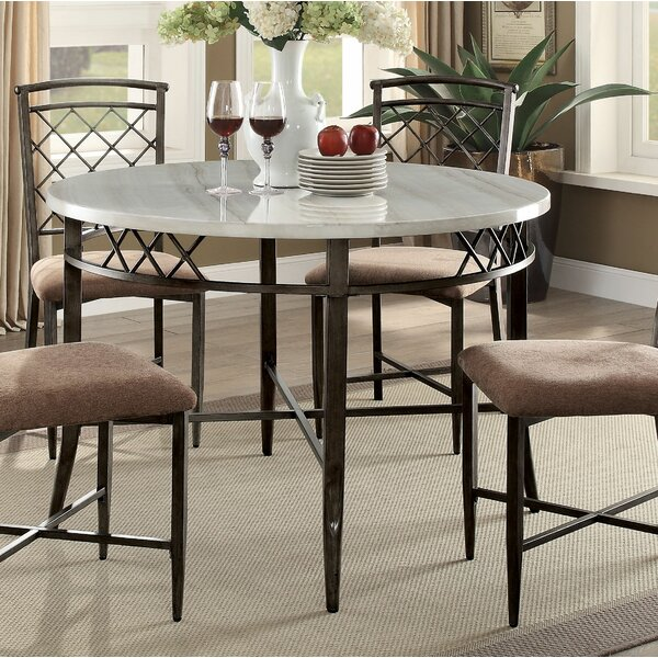 Glines Dining Table by Astoria Grand