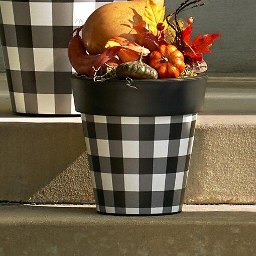 Self Watering Pot Planter by Studio M