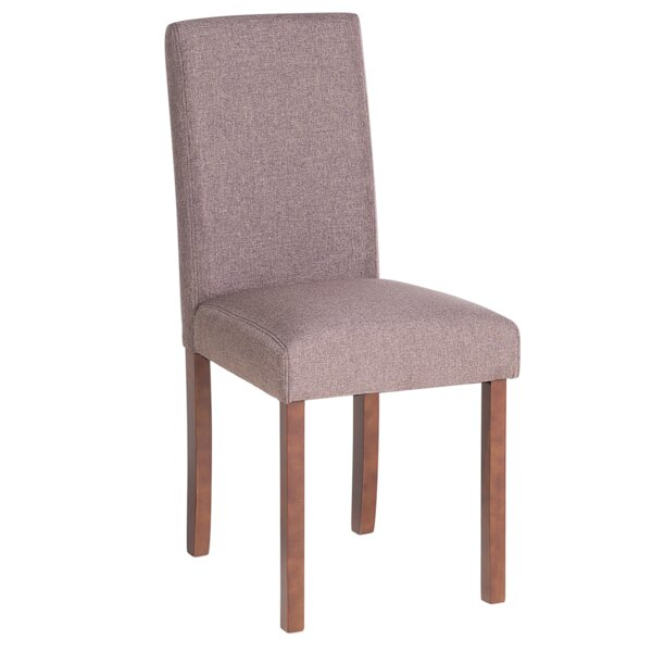 Lagrone Upholstered Dining Chair by Red Barrel Studio