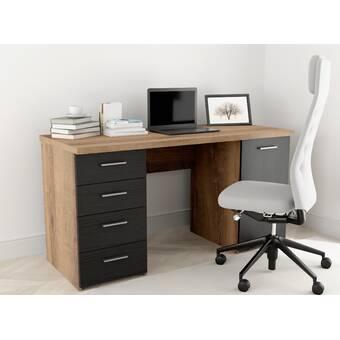 Latitude Run Kassidy Desk Wayfair Co Uk