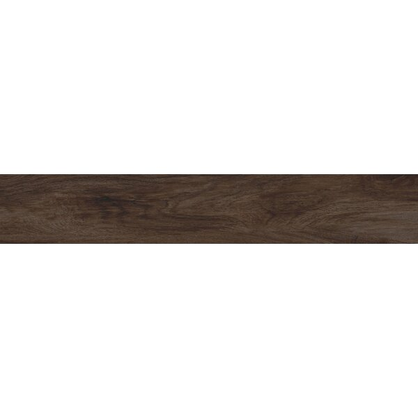 Centennial Arbor 6 x 24 Porcelain Wood Look Tile in Tawny by Parvatile