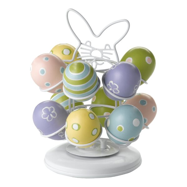 Easter Egg Carousel by The Holiday Aisle