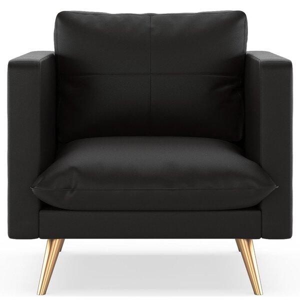 Seiter Armchair by Orren Ellis
