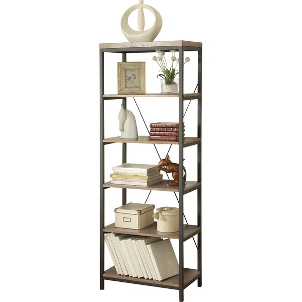 Helene Etagere Bookcase by Mercury Row