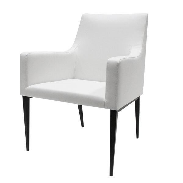 Lauren Upholstered Dining Chair by Allan Copley Designs Allan Copley Designs