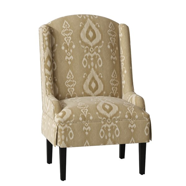 Greenwich Upholstered Dining Chair by Sloane Whitney